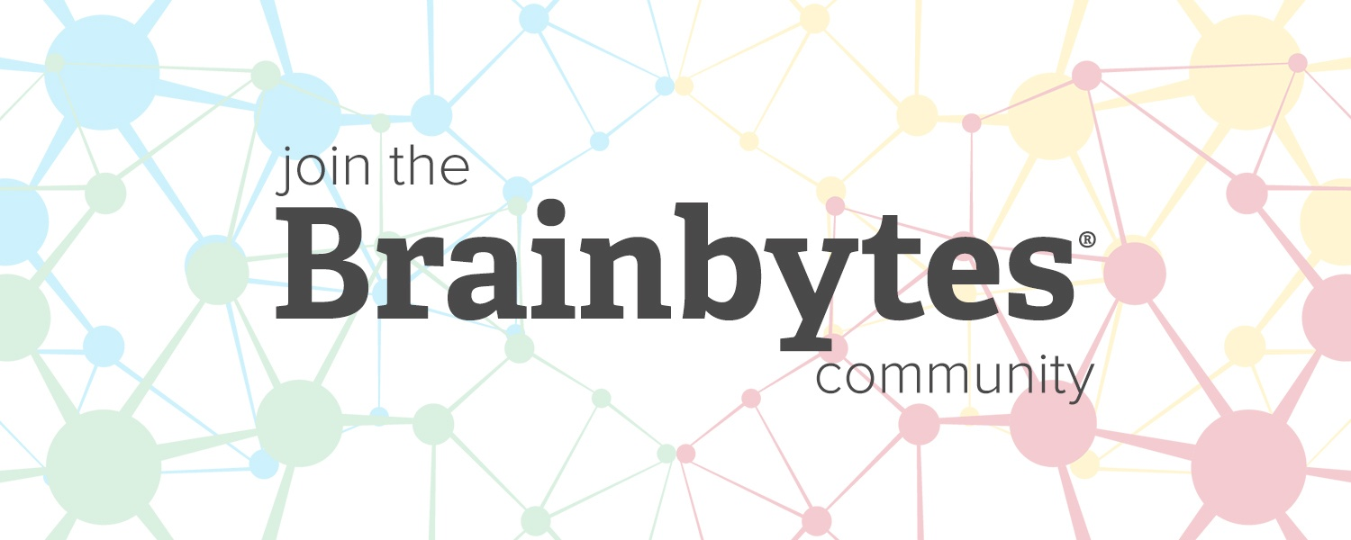 Join the Brainbytes® Community